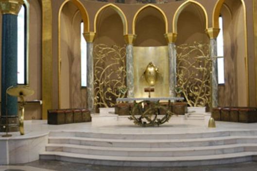 41-bazilica-superioara-altarul-principal