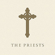 180px-The_priests_Debut_Album