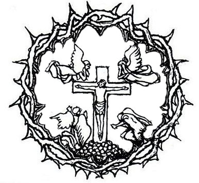 coroana si crucea