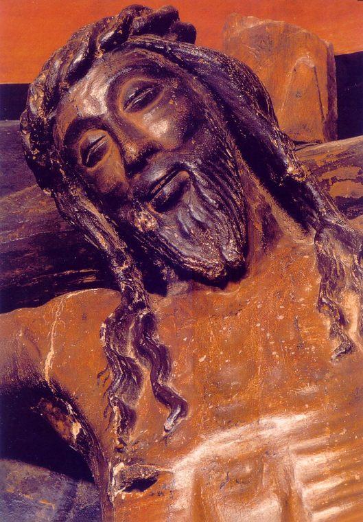 Smiling_Christ_(Castel_of_Javier,_XVth)